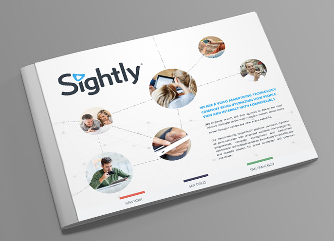 Sightly Media Kit